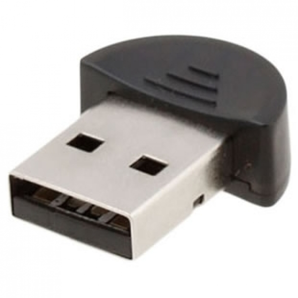Mini bluetooth USB adaptér
